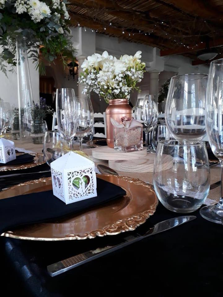 Paarl wedding venue 5